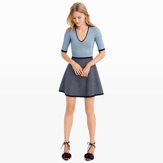 Wisten Sweater Dress $269 thestylecure.com