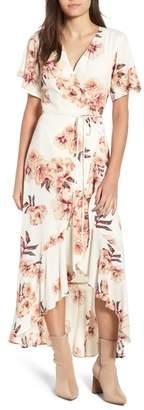 Leith Long Languid Dress (Regular & Plus Size)