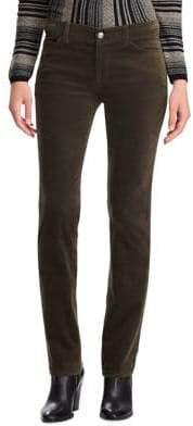 Chaps Skinny Corduroy Pants