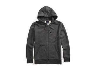 Tommy Hilfiger Adaptive Hoodie Sweatshirt with Magnetic Zipper