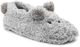 Chinese Laundry Bear Cat Slipper - Women's
