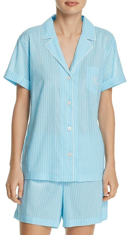 Lauren Ralph LaurenLauren Ralph Lauren Short Pajama Set