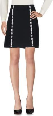 Alaia Knee length skirts - Item 35378284