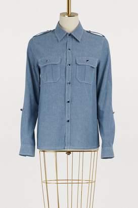 Vanessa Seward Driver cotton shirt