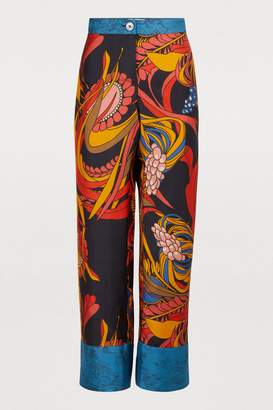 Riviera La Prestic Ouiston pants