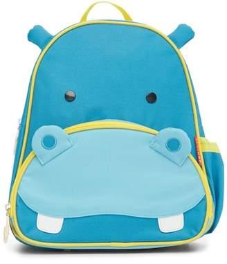 Skip Hop Hippo Backpack