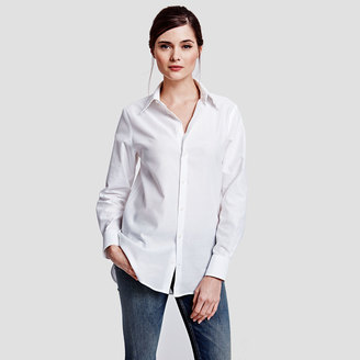 Darcy Open Weave Shirt $175 thestylecure.com
