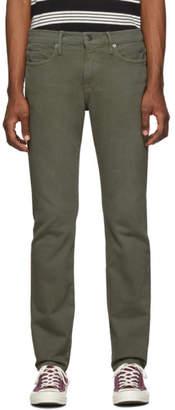 Frame Green LHomme Slim Jeans