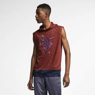 59e8d5f079553e Nike Men s Sleeveless Running Top Element