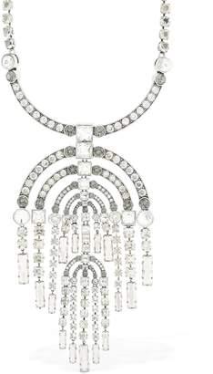 Lanvin Crystal Necklace