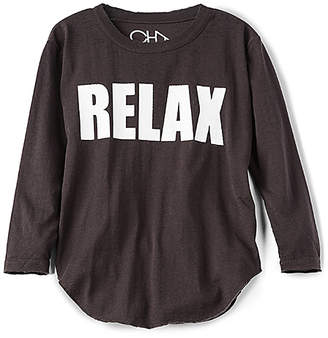 Chaser RELAX Tシャツ