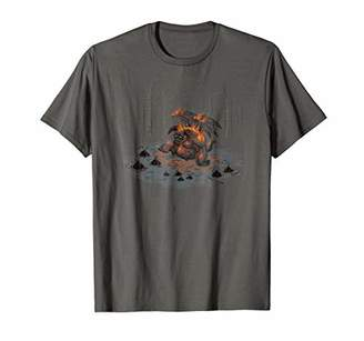Shirt.Woot: No one left to play with T-Shirt