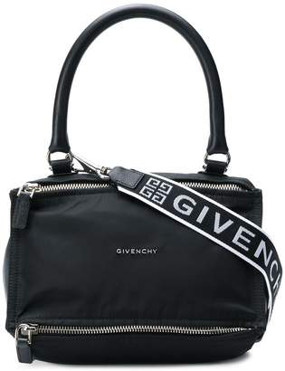 Givenchy Pandora Small Black - ShopStyle 332c8d7f7417e