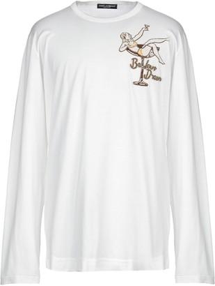 Dolce & Gabbana T-shirts - Item 12317964JC