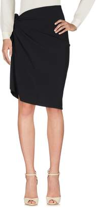 Alberto Biani 3/4 length skirts