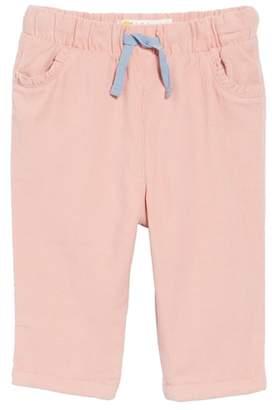 Boden Mini Applique Pocket Corduroy Pants