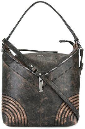 Diesel 'Chamila' shoulder bag $330.93 thestylecure.com