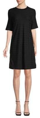 Derek Lam T-Shirt Dress