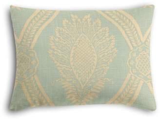 Loom Decor Boudoir Pillow Period Peace - Spa
