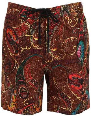 0266dc0c0e Etro Printed Paisley Bathing Suit