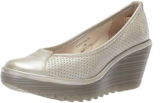 Fly London Women's YUZI798FLY Pump