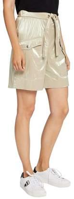Karl Lagerfeld Paris Bermuda shorts