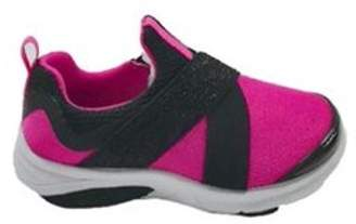 4dc65a824ce8 Athletic Works Toddler Girls  Athletic Slip On