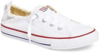 Converse Chuck Taylor(R) All Star(R) Shoreline Low Top Sneaker