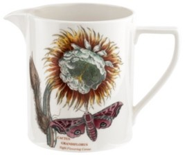 Portmeirion Botanic Garden Night Flowering Cerus Jug