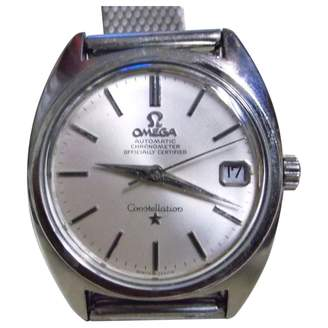 Omega Vintage Other Steel Watches