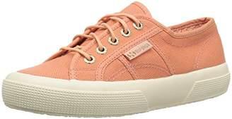 Superga Women's 2750 COTU SANT AMBROEUS Sneaker
