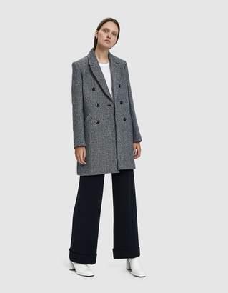 A.P.C. Joan Herringbone Coat
