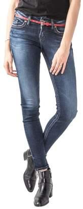 Silver Jeans Co. Suki Super Skinny