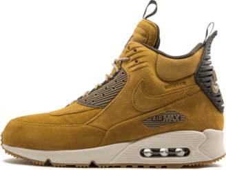 Nike 90 Sneakerboot Wntr Bronze/Black