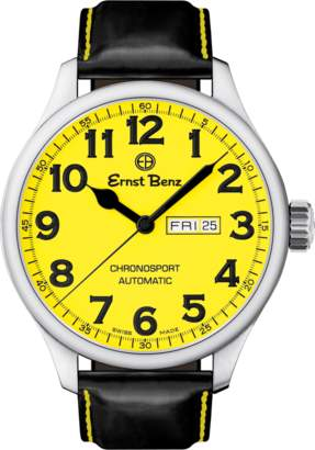 Ernst Benz Chronosport GC10219