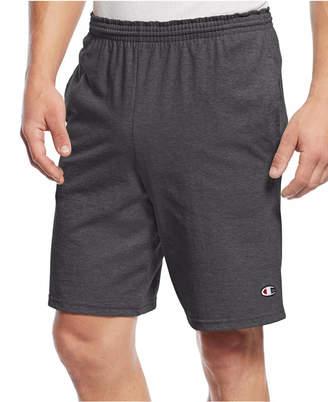 "Champion Men's 8.5"" Jersey Shorts"