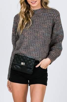 &Merci Multi Color Sweater