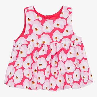 Catimini Baby Girls Cn19053 Blouse,(Manufacturer Size: 9M)