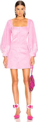 Staud Chandler Dress