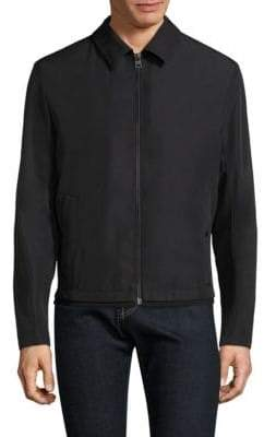 HUGO BOSS Banzot Windbreaker Jacket