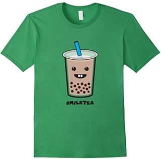Bubble Tea Series Milk Tea T-Shirt