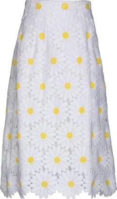 Dolce & Gabbana 3/4 length skirts - Item 35386167FV