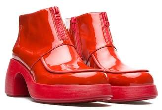 Camper Thelma Ankle Boot