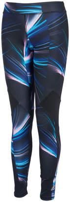 adidas Big Girls Believe This Printed Leggings