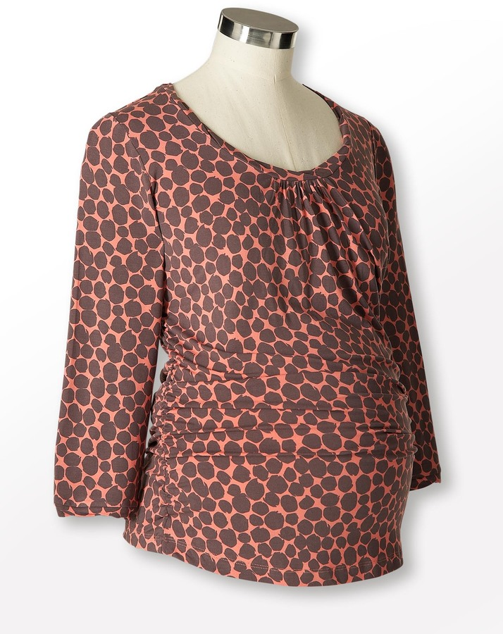 Boden Essential Maternity Tee