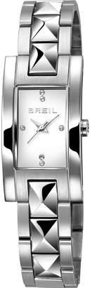 Breil Milano Women's Case Quartz Analog Watch TW1369