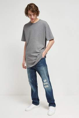 French Connenction Ampthill Oversized T-Shirt