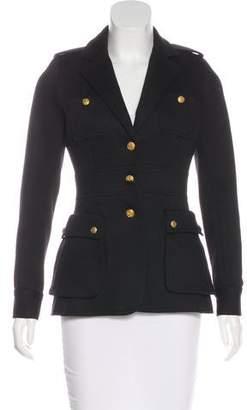 Smythe Tailored Utility Jacket w/ Tags