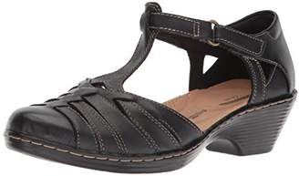 Clarks Women's Wendy Alto Fisherman Sandal