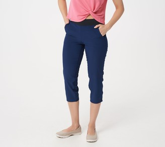 Skechers Apparel Strike Crop Pants